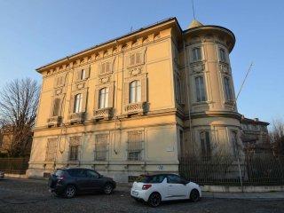 Foto 1 di Stabile - Palazzo via vela 5, Torino (zona Crocetta, San Secondo)