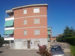 Foto 1 di Trilocale via San Domenico Savio 1, Riva Presso Chieri