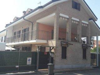 Foto 1 di Quadrilocale via Amedeo Modigliani, Settimo Torinese