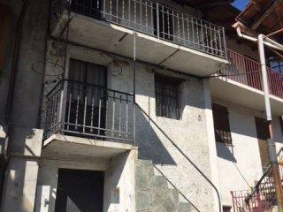 Foto 1 di Rustico / Casale Borgata Ciardossini, Villar Perosa