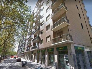 Foto 1 di Trilocale corso Siracusa 40, Torino (zona Mirafiori)