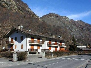 Foto 1 di Appartamento strada Antey Saint Andrè frazione filey 33 11020 Antey Saint André 33, Antey Saint Andrè