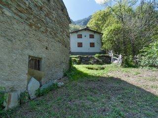 Foto 1 di Rustico / Casale Bobbio Pellice