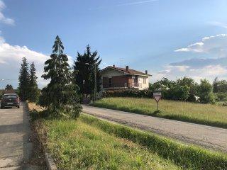 Foto 1 di Villa Bifamiliare Moriondo Torinese