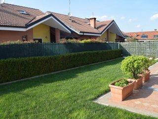 Foto 1 di Villa via Cascina Nuova, Bruino