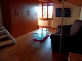 Foto 1 di Quadrilocale via Monginevro, Rivalta Di Torino