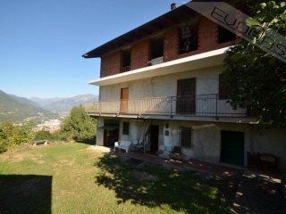 Foto 1 di Villa Borgata Vincon, Villar Perosa