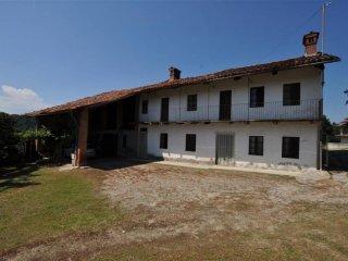 Foto 1 di Rustico / Casale Frazione Moriglione, Narzole