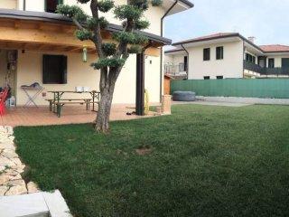 Foto 1 di Trilocale via Brigata S. Pomini, Vedelago