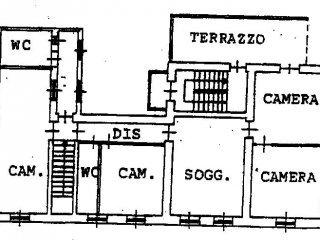 Foto 1 di Appartamento Piazza Vittorio Veneto 5, Revigliasco d'Asti (AT), Revigliasco D'asti