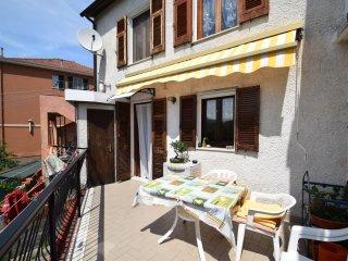 Foto 1 di Appartamento Via al Castello, Cogoleto