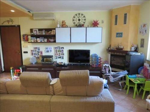 Foto 2 di Appartamento via Walter Tobagi, Rottofreno
