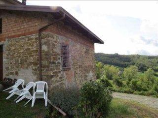 Foto 1 di Villetta a schiera Località Bruzzetti, Farini
