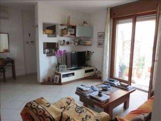 Foto 1 di Appartamento via Wolfgang Amadeus Mozart, Rottofreno