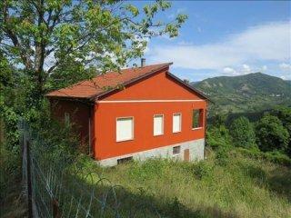 Foto 1 di Villa Località San Gregorio, Ferriere