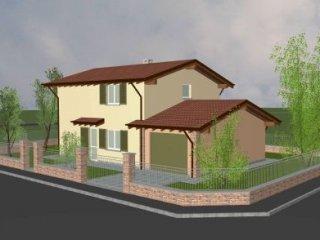 Foto 1 di Villa Agazzano