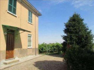 Foto 1 di Casa indipendente strada Provinciale 6, San Giorgio Piacentino