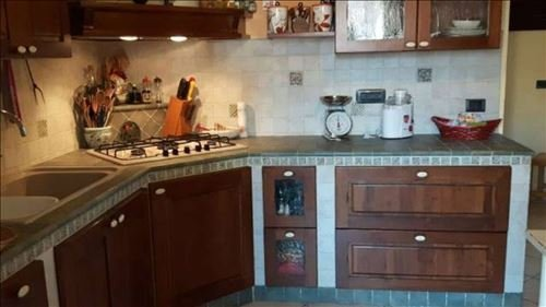 Foto 15 di Appartamento via I Maggio, Gossolengo
