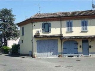 Foto 1 di Appartamento via I Maggio, Gossolengo