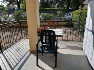 Foto 1 di Appartamento via E. Soprani, Gossolengo
