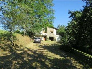 Foto 1 di Casa indipendente Località Pronzali, Ferriere