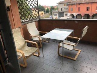 Foto 1 di Trilocale frazione Ponte Samoggia, Anzola Dell'emilia