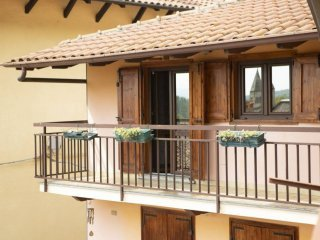 Foto 1 di Villa via castel merlino, 2, Caprie