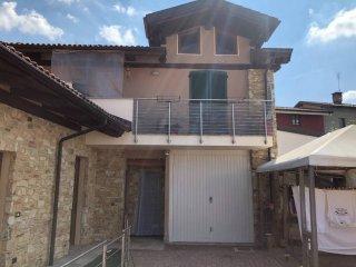 Foto 1 di Villa via San Rocco, Cervasca