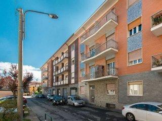 Foto 1 di Trilocale via Marietti 17, Alpignano