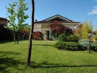 Foto 1 di Villa via Monte Cuneo, Avigliana