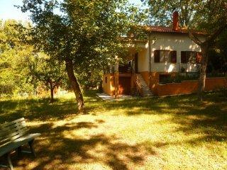 Foto 1 di Casa indipendente via localita' montagliani  1, Collalto Sabino