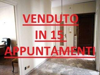 Foto 1 di Appartamento corso Francia 229, Torino (zona Parella, Pozzo Strada)