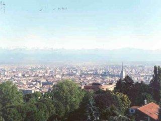Foto 1 di Villa strada delle Vigne a San Vito 40, Torino (zona Precollina, Collina)