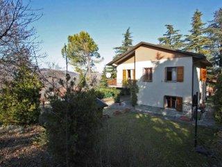 Foto 1 di Villa via Romagnoli, Monte San Pietro