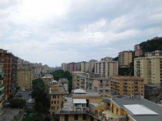 Foto 1 di Appartamento Largo Merlo, Genova