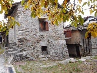 Foto 1 di Rustico / Casale Borgata Chiabotto, 1, Brossasco