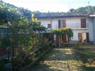 Foto 1 di Rustico / Casale Strada Provinciale 28, 80, Envie