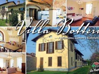 Foto 1 di Appartamento Via San Lorenzo, Castelletto Stura