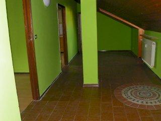 Foto 1 di Quadrilocale via risorgimento, Busca