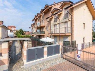 Foto 1 di Appartamento via Angelo Brofferio 9, La Loggia