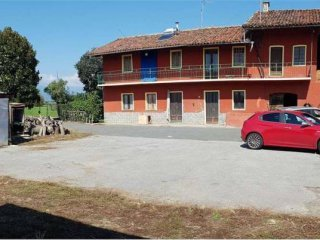 Foto 1 di Rustico / Casale via San giorgio, Cavour