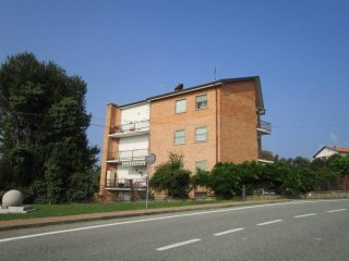 Foto 1 di Quadrilocale via San Giovanni Bosco 11, Orio Canavese