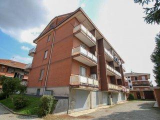 Foto 1 di Bilocale via Tiziano Vecellio 3, Volpiano