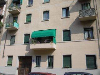 Foto 1 di Appartamento via Cesare Reduzzi 5, Torino (zona Lingotto)