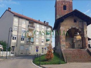 Foto 1 di Trilocale piazza Caduti, Alpignano