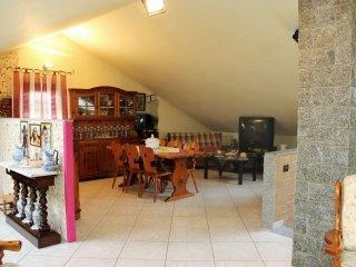 Foto 1 di Quadrilocale via DELLA TORRE, frazione Ferriera, Buttigliera Alta