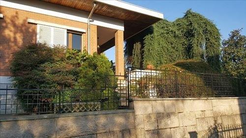 Foto 8 di Villa CORSO GARIBALDI,155, Gattinara