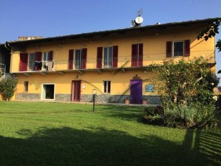 Foto 1 di Rustico / Casale Regione Case Nuove, Garzigliana