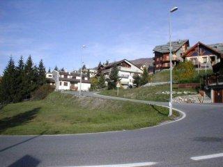 Foto 1 di Bilocale Frazione Jovenceaux, Sauze D'oulx