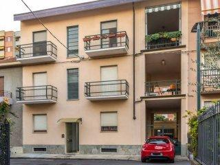 Foto 1 di Bilocale corso Canonico Giuseppe Allamano 40/5, Torino (zona Santa Rita)
